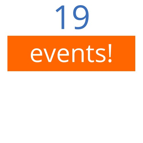 19. events