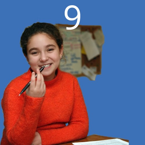 9-bluberyl-student